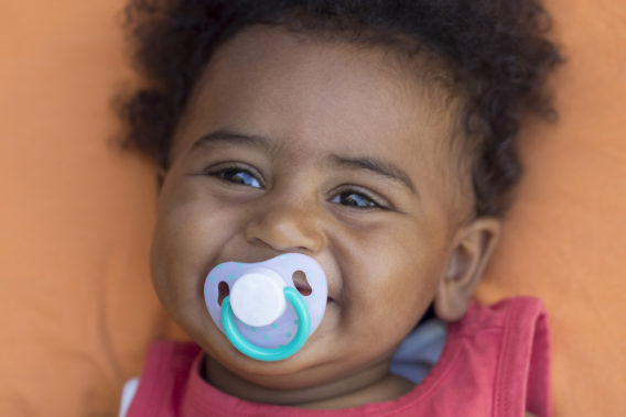 Is It Ok For My Toddler To Use A Dummy Or Pacifier Essential Parent
