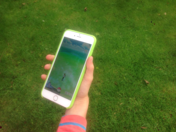 Is it safe to let my child play Pokemon Go? | Essential Parent